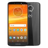 Celular Motorola Moto E5 Plus 32gb/3gb Com Biometria + Capa