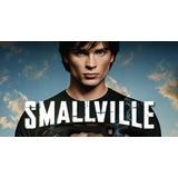 Serie Small Ville Todas As Temporadas Com Frete Grátis