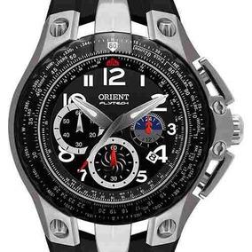 2e63e2f9a6dc1 Relogio Orient Pulseira Titanio - Relógios no Mercado Livre Brasil