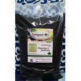 Humus De Lombriz Compost-on 5 Kgs Composta