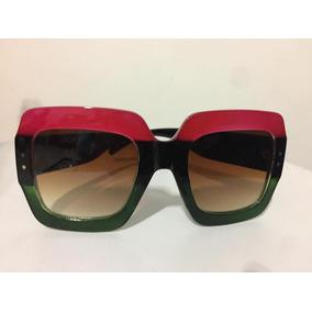 Oculos De Sol Italian Design Feminino - Óculos no Mercado Livre Brasil 0bf02a5488