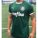 Camisa Original S E Palmeiras Puma