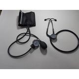 Conjunto De Esfigmanometro Y Estetoscopio Prestige Medical