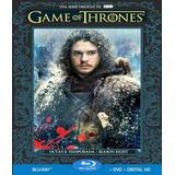 Blu Ray - Game Of Thrones / Temporadas 1-8 / Máxima Calidad