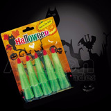 Unha Halloween Dia Das Bruxas Kit 10 Unidades