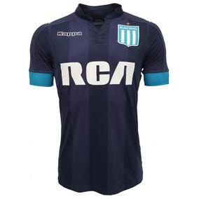 Camisetas de Clubes Nacionales Adultos Racing en Mercado Libre Argentina 89c2f4f92029e