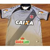 Camisa Vasco 115 Anos Martin Silva De Jogo Autografada 0fe4fea3ee2e7