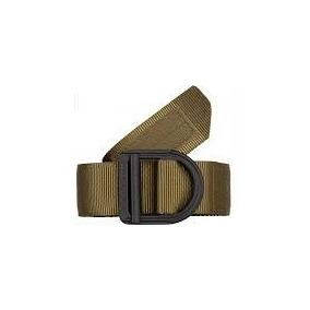 5.11 Cinturón Táctico Verde Militar L Nuevo...!!!!!