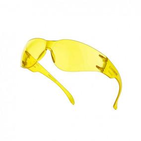 Óculos Amarelo Summer   Wps0250   - Delta Plus bcbe18dcd1