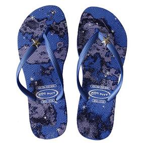 Chinelos Tipo Havaiana Koc Pitt Sandália Coleção Verão