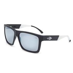 Oculos Sol Masculino Branco Lente Mormaii De - Óculos no Mercado ... 460b04e84f
