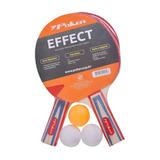 fd84e234c7 Compre Já !! Raquete Poker Tênis De Mesa Effect - Esportes e Fitness ...