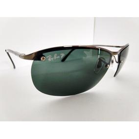 e80571710a196 Ray Ban 3339 Demolidor Grafite - Óculos no Mercado Livre Brasil