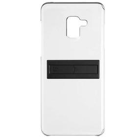 Capa Protetora Samsung Galaxy A8 Trasparente