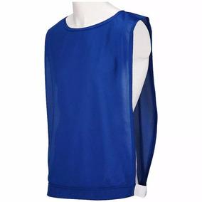 498e0a0392 Colete Esportivo Futebol Futsal Treinamento Treino Kit 20 Un
