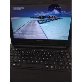 Notebook Lenovo G400s Com Intel® Core I3-3110m, 4gb, 1tb
