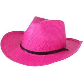 Sombrero Vaquero Mujer Medellin - Sombreros para Hombre en Mercado ... 3eb498bcd7b