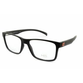 cf5d27d5e478e Armação Oculos Hb 93108 - Óculos no Mercado Livre Brasil