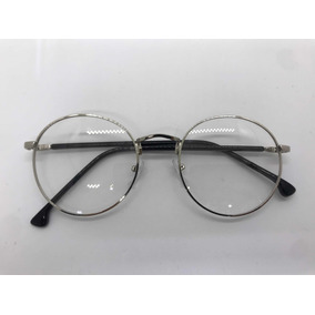 2a87864f53a86 Oculos Redondo Pequeno De Grau - Óculos no Mercado Livre Brasil