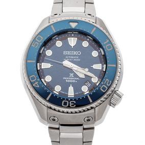 13ea60b1b71 Relógio Seiko Titanium - Relógios no Mercado Livre Brasil