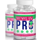 New Life Pro Original 1 Pote Mega Oferta