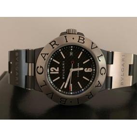 Relógio Bvlgari em Distrito Federal no Mercado Livre Brasil d43ae9680b