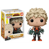 Xion Funko Pop Anime My Hero Academia - Katsuki