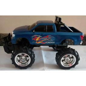 Camion Monstruo De Juguete
