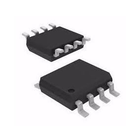 24c16 Memoria Eeprom Soic8 Sop8 - Componentes Electrónicos