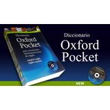 Diccionario Oxford Pocket Español Inglés Inglés Español
