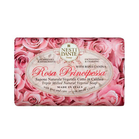 Sabonete Nesti Dante Le Rose Principessa