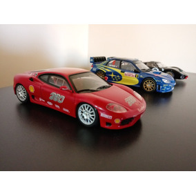 Ferrari 360 Challenge V8 1/43