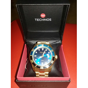 Relógio Análogo Technos