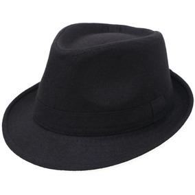 Sombrero Fedora Hombre - Vestuario y Calzado en Mercado Libre Chile a7449103748