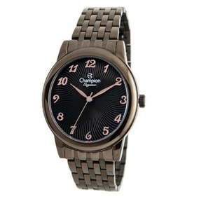 7615badb051 Relógio Champion Clássico Ca20465q Loja Autorizada - Relógios De ...