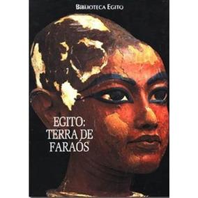 Egito: Terra De Faraós Editora Folio