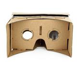 Óculos Realidade Virtual Smartphone Google Óculos Papelão