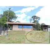 Sítio / Chácara Para Venda Em São Bento Do Sapucaí, Serrano, 2 Dormitórios, 1 Banheiro - 810628