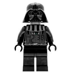 Reloj Niño Despertador Lego Darthvader Outlet Watch It!