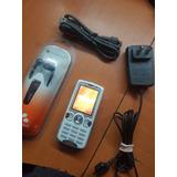 Sony Ericsson W810i Blanco !!!!! Excelente !!!!!