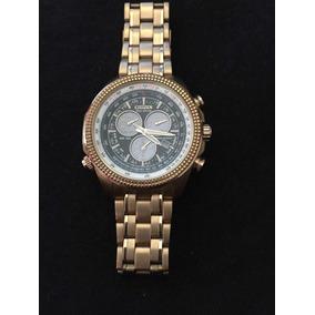 c3782892ba4 Relogio Citizen Ouro Rose - Joias e Relógios no Mercado Livre Brasil