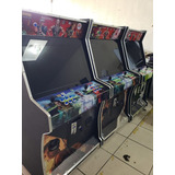 Maquinita Multijuego Pandorabox 32 Pulgadas 5s