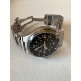 6e6ff2a6c30 Relógio Victorinox Modelo 241120 - Relógios no Mercado Livre Brasil