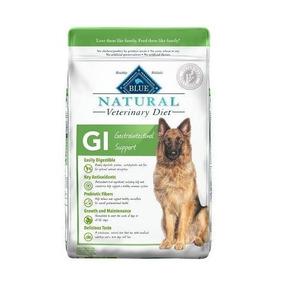 Blue Buffalo Gi Gastrointestinal Support Perros 10kg
