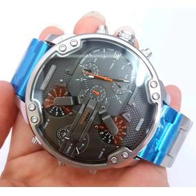 Reloj Diesel Mr. Daddy Dz7315 Sobrepedido