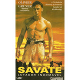 filme savate o lutador invencivel