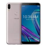 Celular Asus Zenfone Max Pro M1 Prata Zb602 32gb 3gb Tela 6