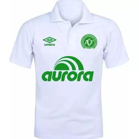 b49bde3469 Camiseta Polo Camisa Polo Chapecoense Promoção