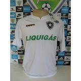 Camisa Botafogo 2008 - Camisa Botafogo Masculina no Mercado Livre Brasil d95091fc2c184