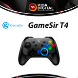Palanca Control Mando Gamepad Gamesir T4 Wireless Pc/android